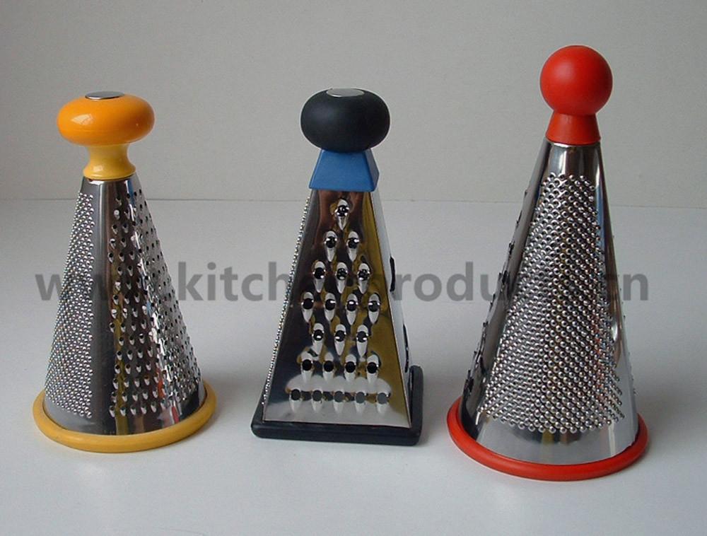 Metal grater in Kitchen