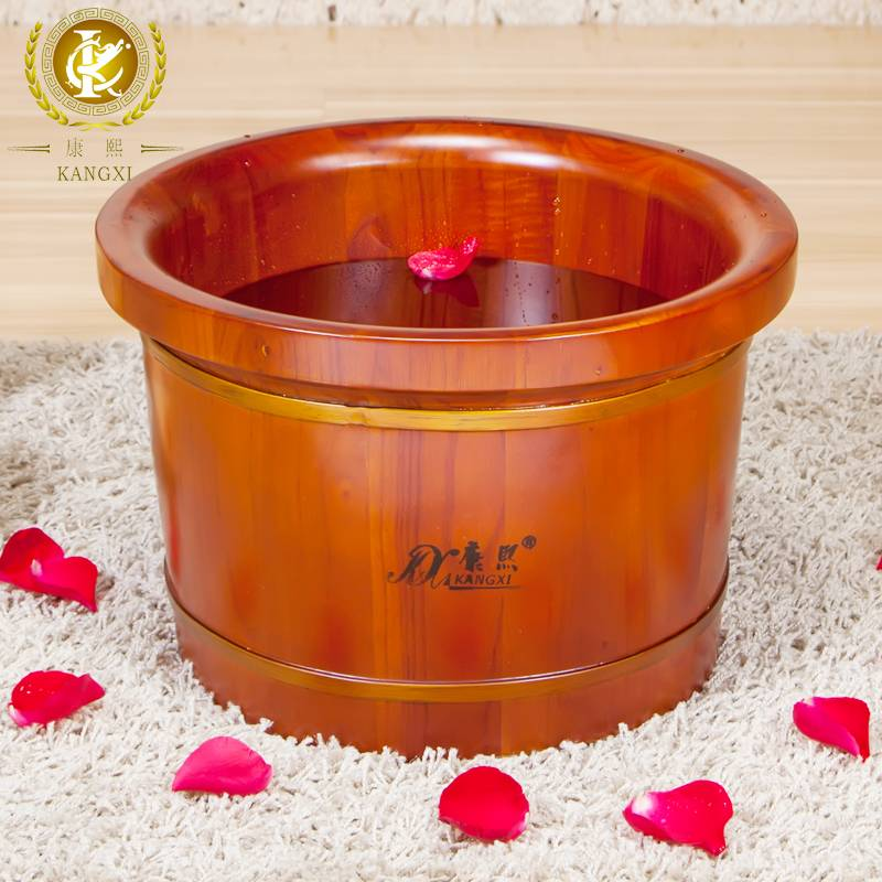 Winter foot soak basin foot massage for adults