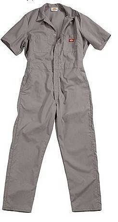 Work clothes / Working Overalls / Coveralls