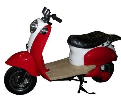 500-1200W Canada pedal electric motorbike electric scooter motor scooter SQ-Gelato