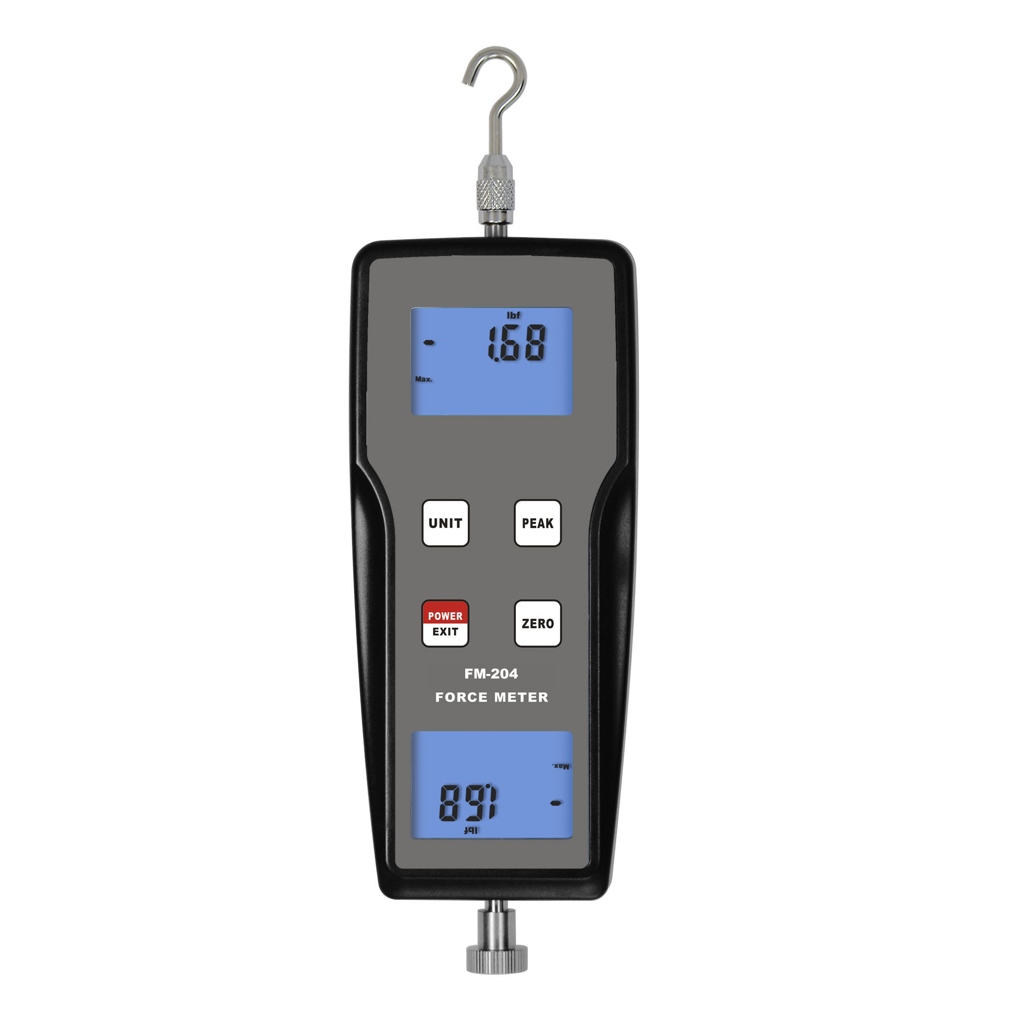 Digital Force Gauge FM-204