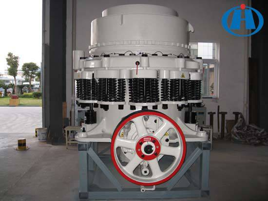 CS Series Cone Crusher Good Price for Sale