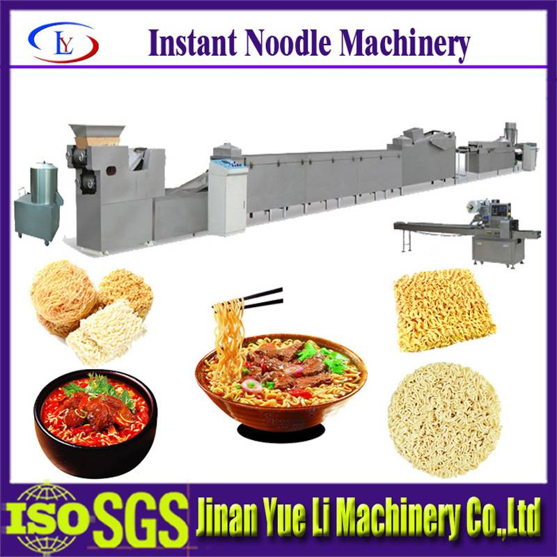 Soba noodles making machine/processing line/production line