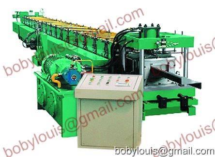 C/Z/W/U Purlin Roll Forming Machine