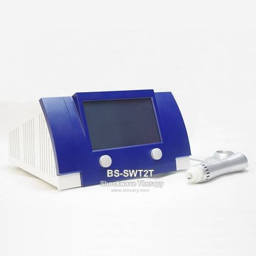 Tendinitis shockwave therapy system BS-SWT2T