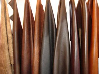 Genuine Leather supplying of