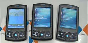 HOT-SELLING ZhongXun P800 PDA Phone with OS 5.0 System