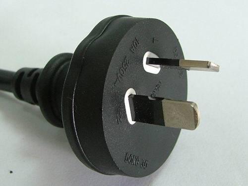 Sell Australia SAA 15A Three-pin Plug