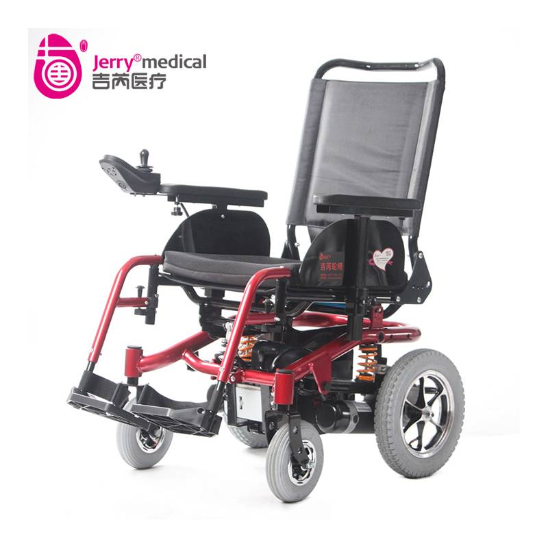 China power wheelchair manufacturer