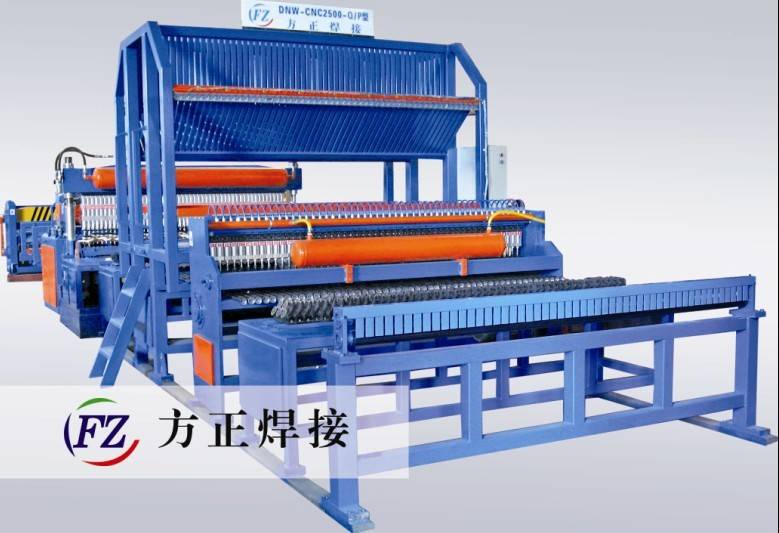 sales steel wire mesh welding machine