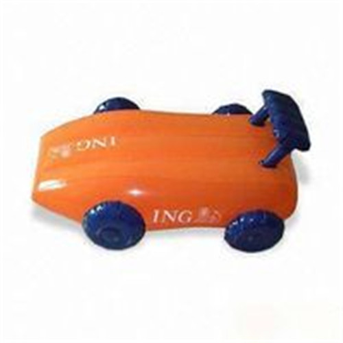 Custom Inflatable Products Advertising Inflatable Car Model