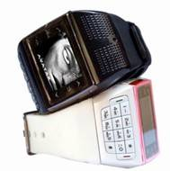 2010 New Affan up with a 1.3 million-pixel camera watch phone