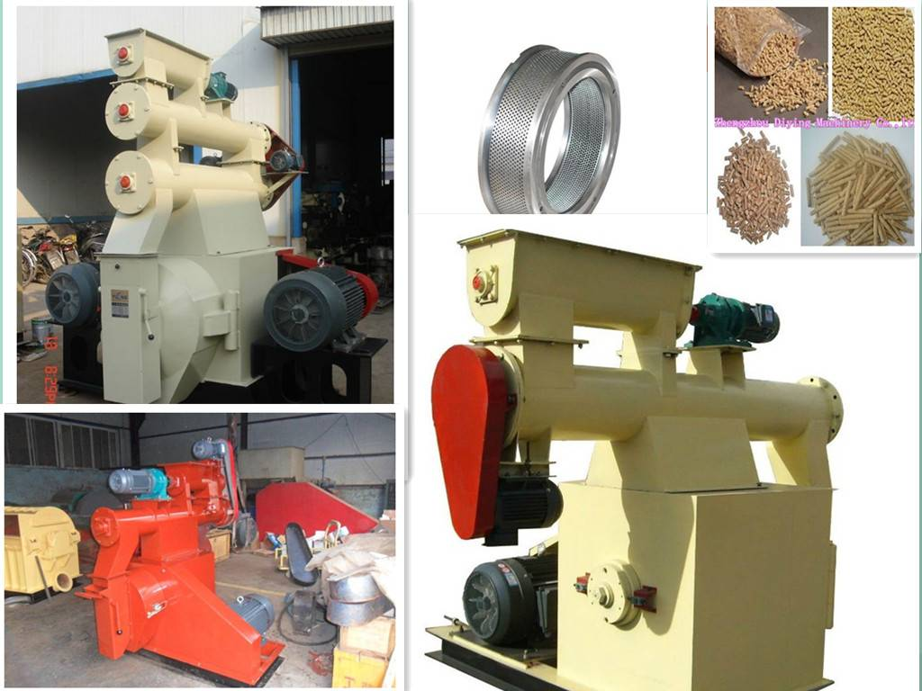 High Quality,High effective,High capacity,Poultry feed pellet machine