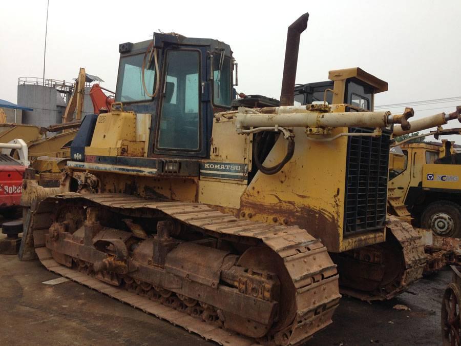 used komatsu bulldozer d85, used dozer komatsu d85