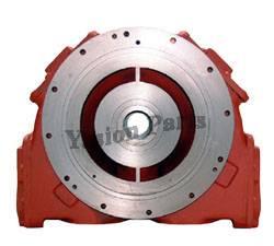 Marine equipment, marine turbocharger