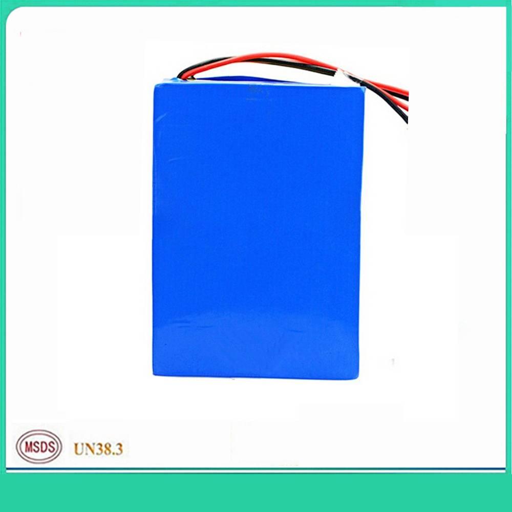 Solar Street Light Lithium Battery Supplier 24V 80Ah