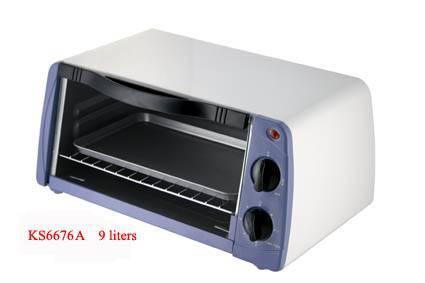toaster oven ks6675