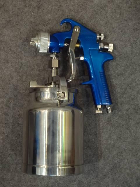 High Pressure Gun 4001S-B