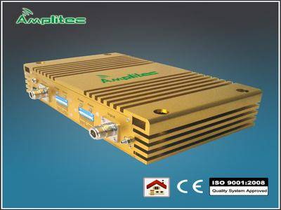 dual band 3G siganl repeater/booster/amplifier