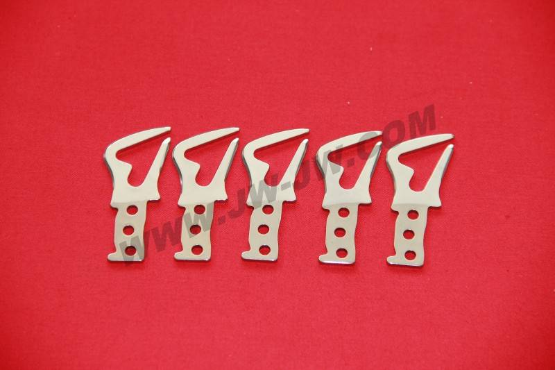 911123337 Guide Tooth Single D1 Sulzer Loom Spare Parts