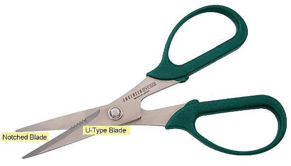 Combination Utility Scissors
