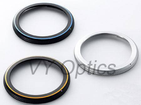 China optical Adapter ring