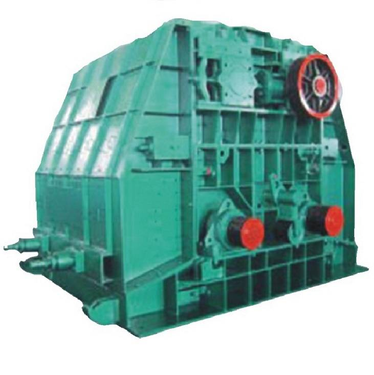 2016 Hot Sell HLPMI Four Teethed Roll Crusher