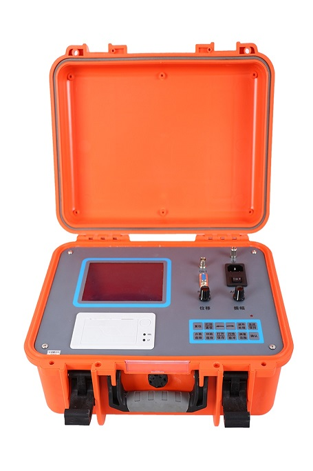 High Voltage Underground Cable Fault Locator Underground Cable Route Tracer