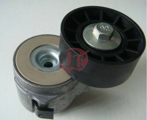 TS16949 OEM 2994029 504000410 504086751 Tensioner Pulley