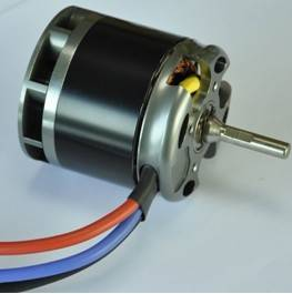 Brushless Motors : Power Systems- Advancing Electric Flight