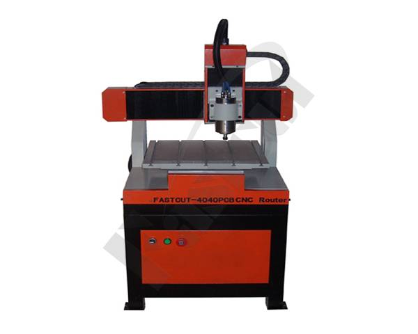 hot sale desktop PCB engraving machine FASTCUT-4040