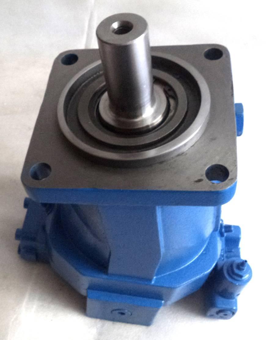 Rexroth motor AA6VM160HD2 63W-VPD510B