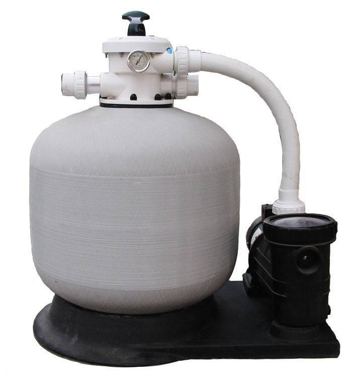 sand filter(water filteration)