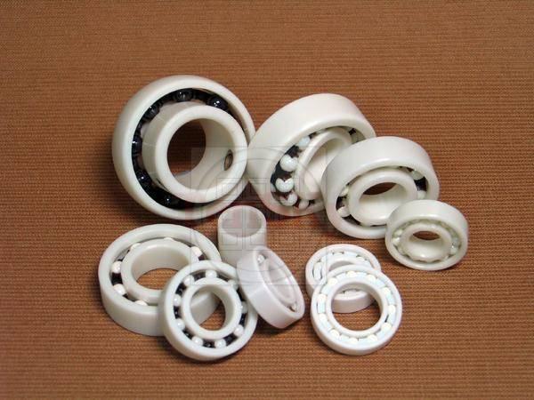 Ceramic bearings 001