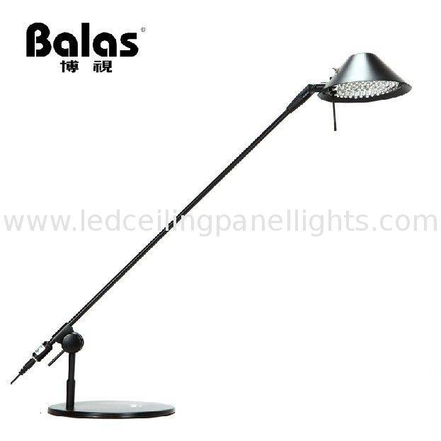 10W Modern Mini Indoor LED Table Lamps for Home Lighting , Flexible Soft Light