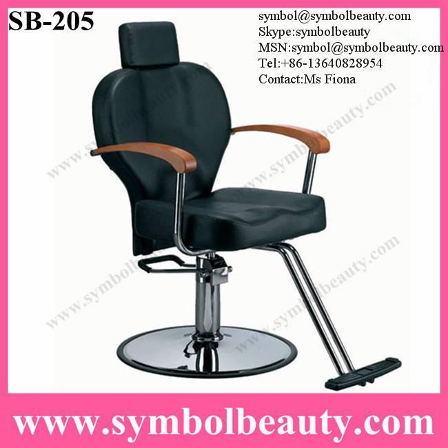 hydraulic barber chair