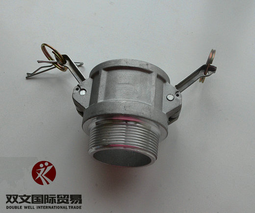 China Aluminum Camlock Cam&Groove Couplings Quick Connector