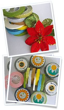 export Floral Tape,also name as Flower Tape