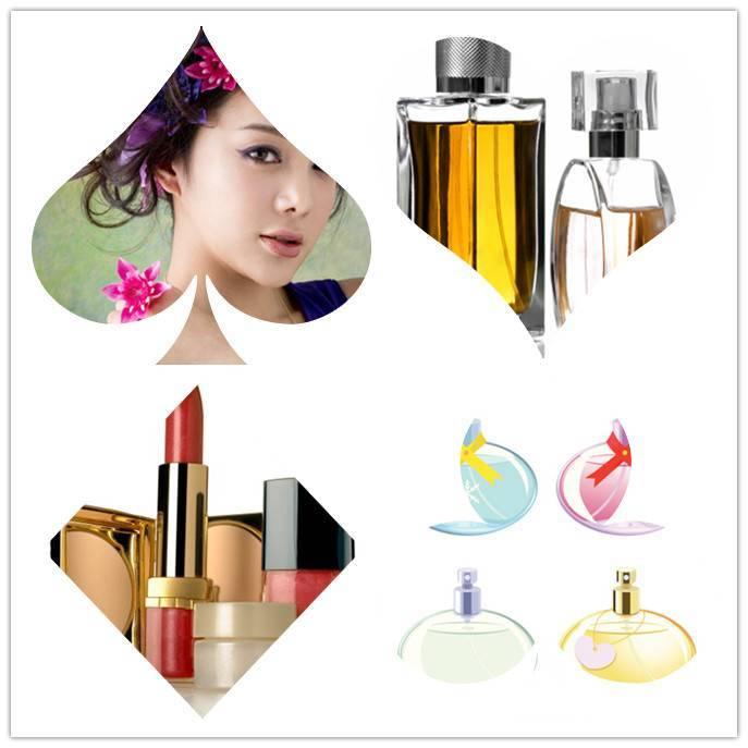 fragrance for perfumes, cosmetics. skin care, hair-care, fabric-care and household prducts