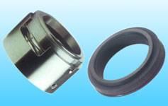 HU3 Mechanical seal