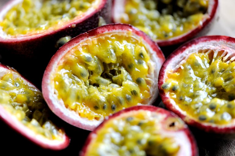Passion Fruit-Best selling Item in Asia