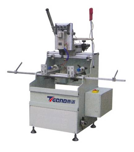Aluminum Window And Door Machine-Single-head Copy Router