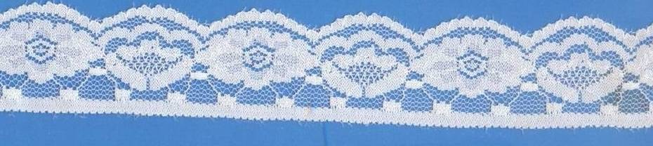 Sell Knitted Lace Trims