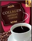 Instant Collagen Coffee Mix
