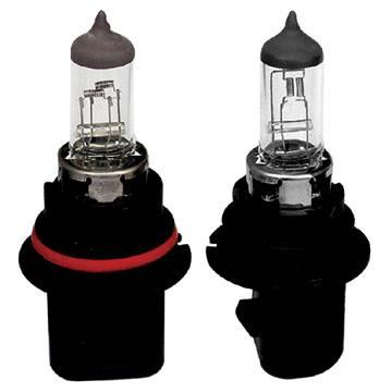 import 12V/24v 65/45W 100/80w 9007 auto headlight halogen light halogen lamp