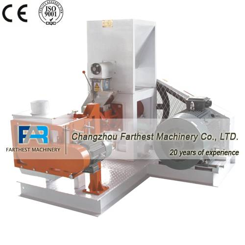 Single Screw Extrusion Machine For Soybean and Corn
