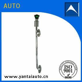 2014 side-mounted smart online densitometer used in acid liquid