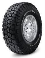 BF Goodrich Tires 35x12.50R15, Mud-Terrain T/A KM2