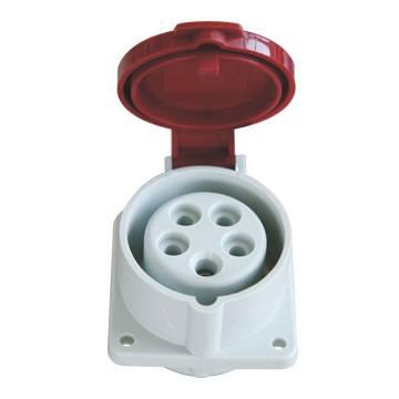 Industrial socket YG ZM-015