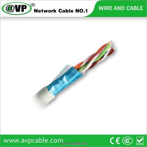 CAT5E FTP Network Cable